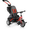 Puky CAT S6 CEETY - Tricycle Enfant - rouge